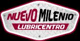 Lubricentro Nuevo Milenio Logo